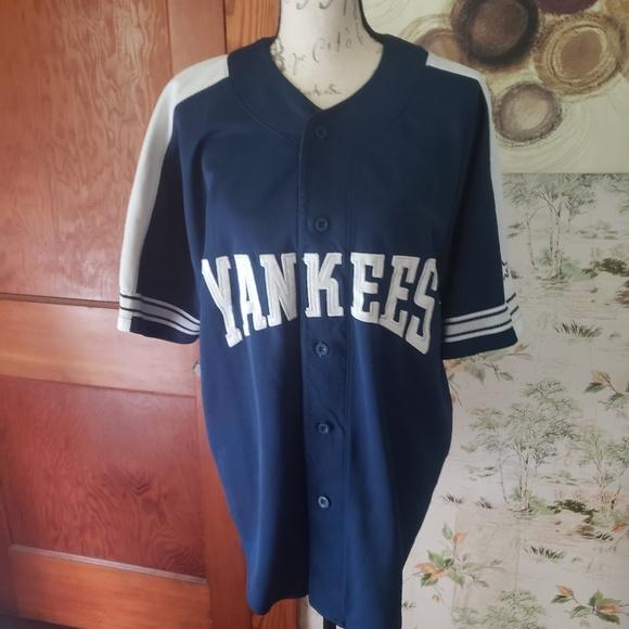 best cheap a2dba 92cd7 Yankees jersey starter